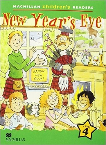 new year s eve - macmillan childrens readers level 4