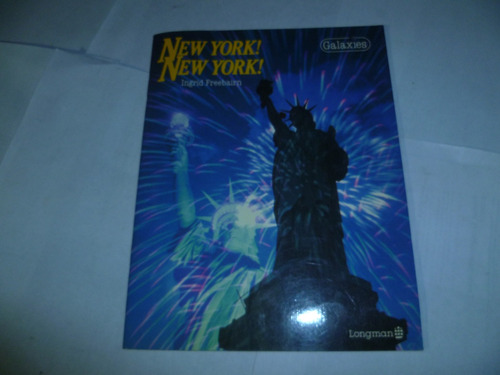 new york !  new york !