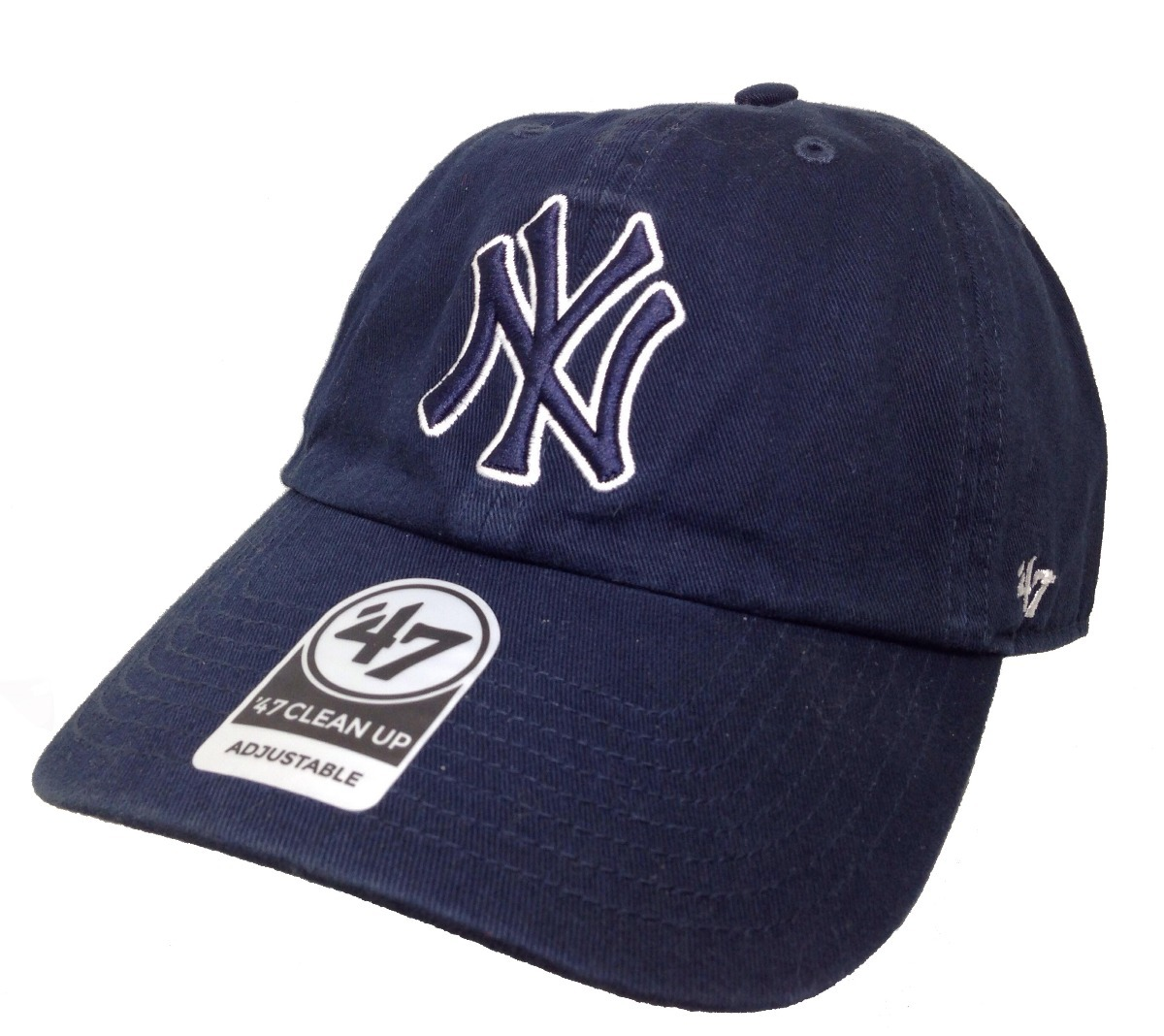 9b54d7eaa4a59 new york yankees  47 brand clean up azul dad hat ajustab mlb. Cargando zoom.