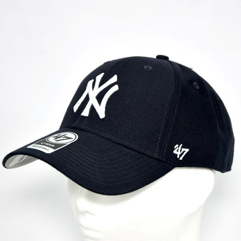 8502c0778cace New York Yankees Mlb Gorra 47 Brand Importada 100% Orig. 2 ...