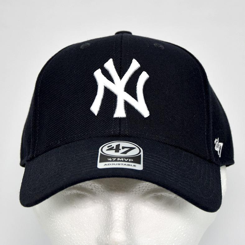 New York Yankees Mlb Gorra 47 Brand Importada 100% Orig. 2 ... f015a3f473b