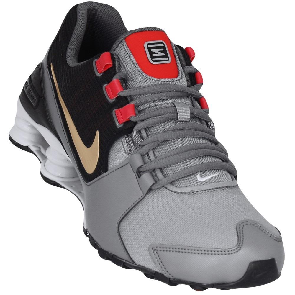 New Zapatillas Nike Modelo Shox 2017 Original A Todo El Perú - S ...