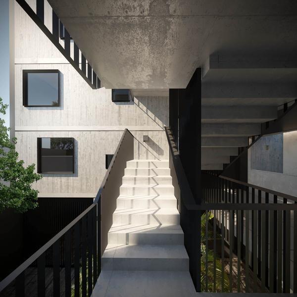 Newbery 3364 Casas Urbanas Ph 3 Amb C Balcon Y Terraza Propia