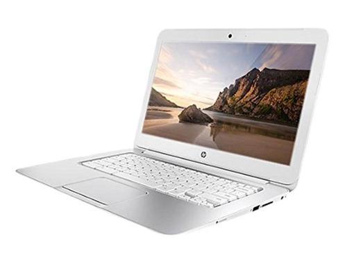 newest hp 14 notebook chromebook educación 2.16 ghz, 4 gb