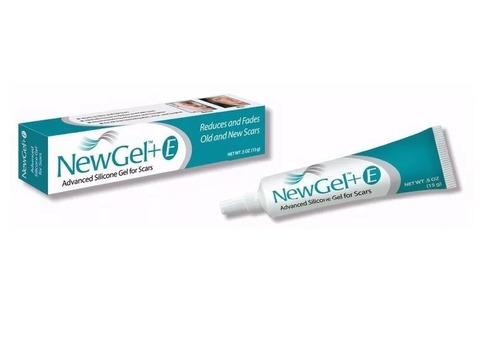 newgel+e gel de silicona solucion cicatrices y estrias x 15g