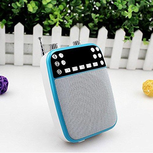 newgood ultraligero amplificador portátil de voz con el...