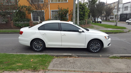 newjetta 2.5 at tp confortline