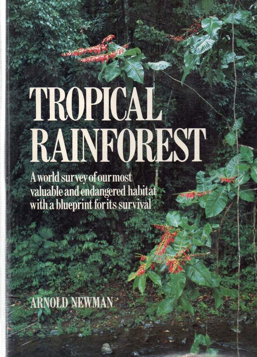 Newman arnold tropical rainforest 40000 en mercado libre malvernweather Gallery