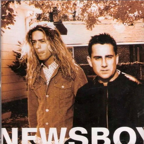 newsboys thrive
