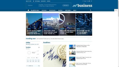 newspaper 8.1 tema wordpress portal de notícias original