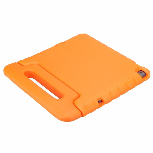 newstyle apple ipad air 2 case shockproof case lig -naranja