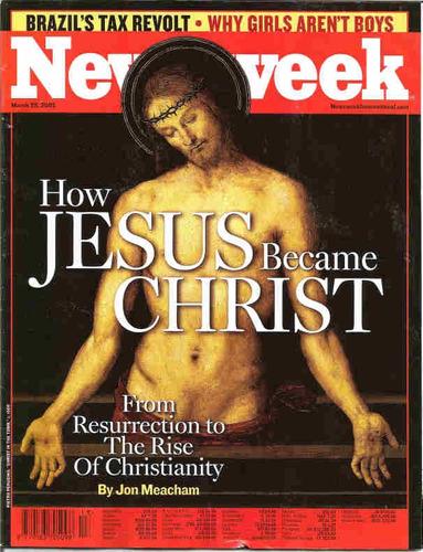 newsweek * 28/03/05