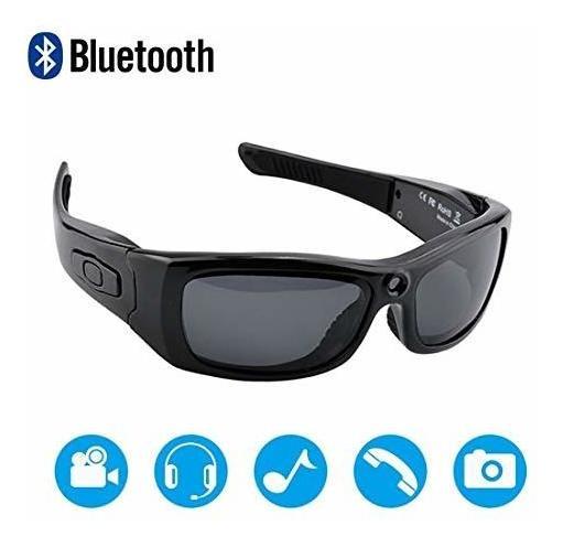 Caza Pesca Gafas de c/ámara de video 1920x1080P HD DV C/ámara de gafas para ciclismo Viajar