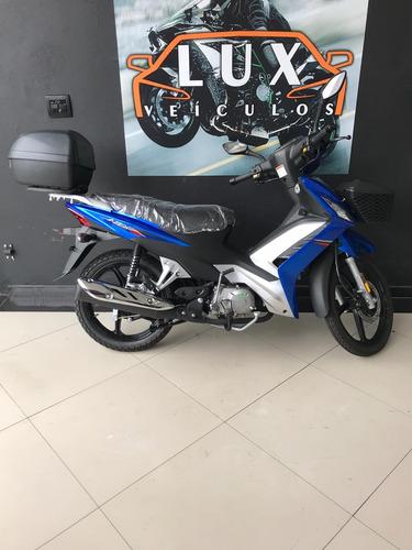 nex 110cc  2018/2019