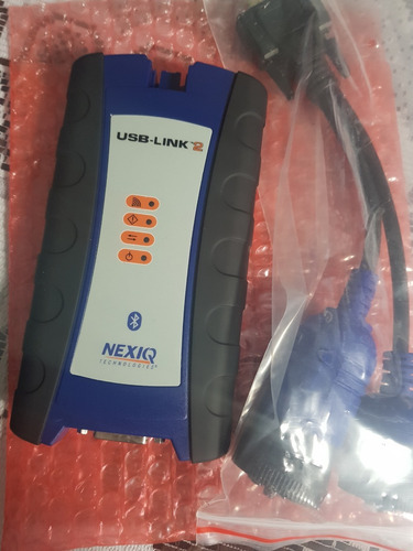 nexiq usb link 2 cummins cat detroit diesel oferta hot