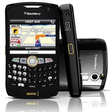 nextel blackberry curve 8350i desbloqueado em copacabana