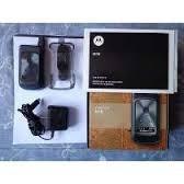 nextel i576 gris black caja original resistente goma libre