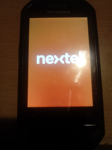 nextel i867