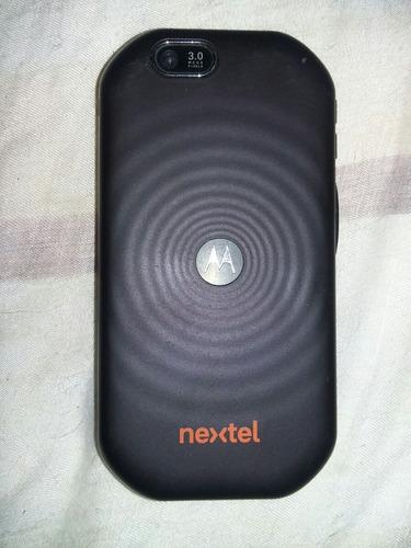 nextel i867 prepago