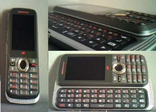 nextel i886 android mp3 mp4 teclas qwerty nuevo en caja