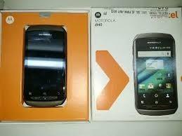 nextel i940 black negro tactil touch nuevo 0km v#3 black