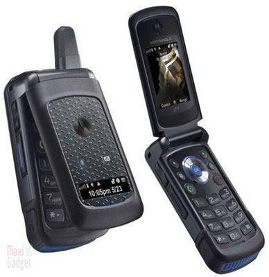 nextel iden i576 mini i570 negro con bateria larga duracion