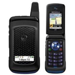 nextel iden i576 negro con bateria para larga duracion ver#2