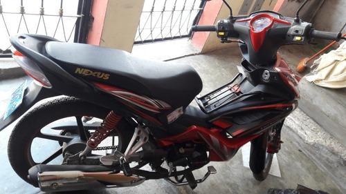 nexus 1100cc