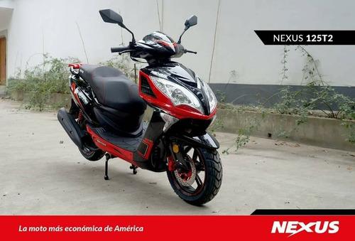 nexus 125t2