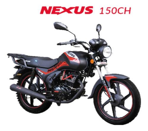 nexus 150ch