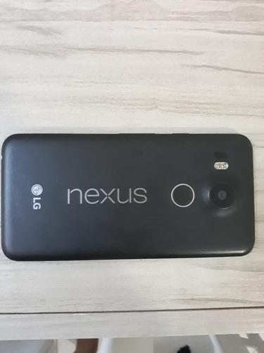 nexus 5x - com bootloop