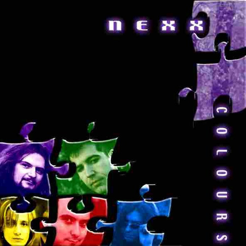 nexx - colours