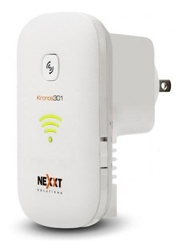 nexxt amplificador de señal universal kronos 301 300mb
