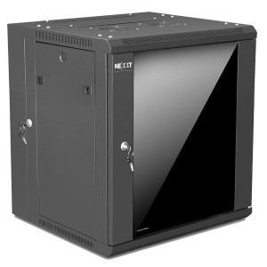nexxt gabinete de pared 600x550mm -12u
