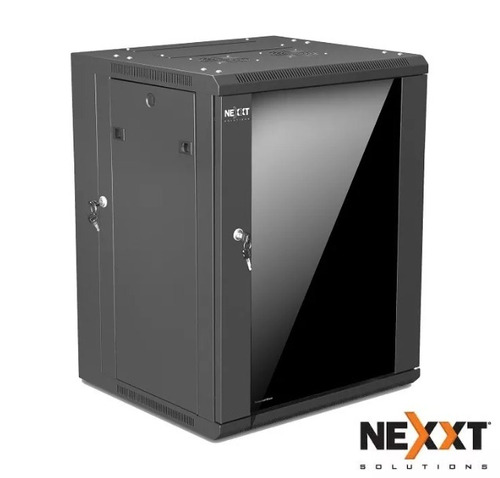 nexxt gabinete de pared 600x550mm - 15u