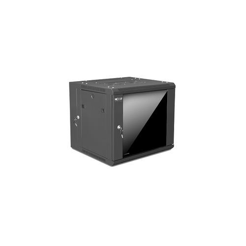 nexxt gabinete de pared 600x550mm - 9u