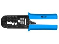 nexxt solutions - crimp tool - modulr ratchet pro3s