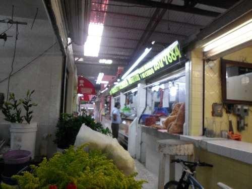 nezahualcoyotl,  valle de aragon , local comercial, mercado