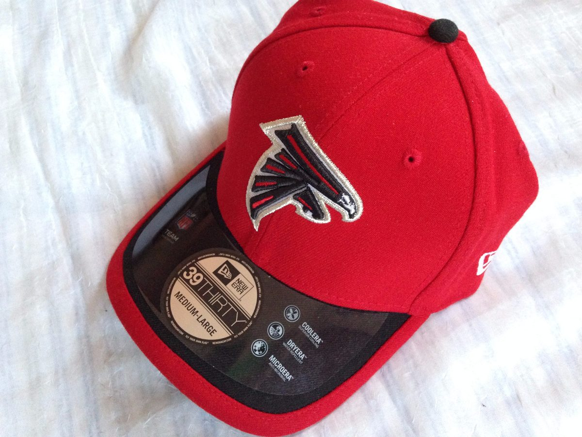 Atlanta Falcons Gorras