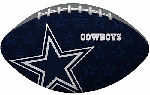 Nfl Balón De Fútbol Americano Talla Juvenil Cowboys Dallas ... 247d8c21d81