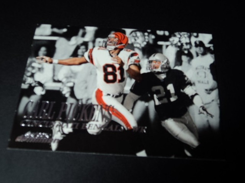 nfl bengals fan tja carl pickens nueva sd99