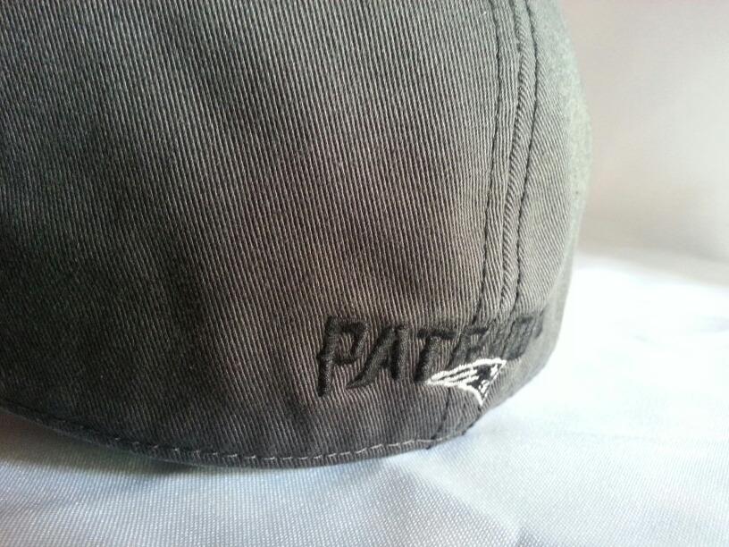 df594d1ebb6e8 Nfl Gorra New England Patriots -   549.00 en Mercado Libre