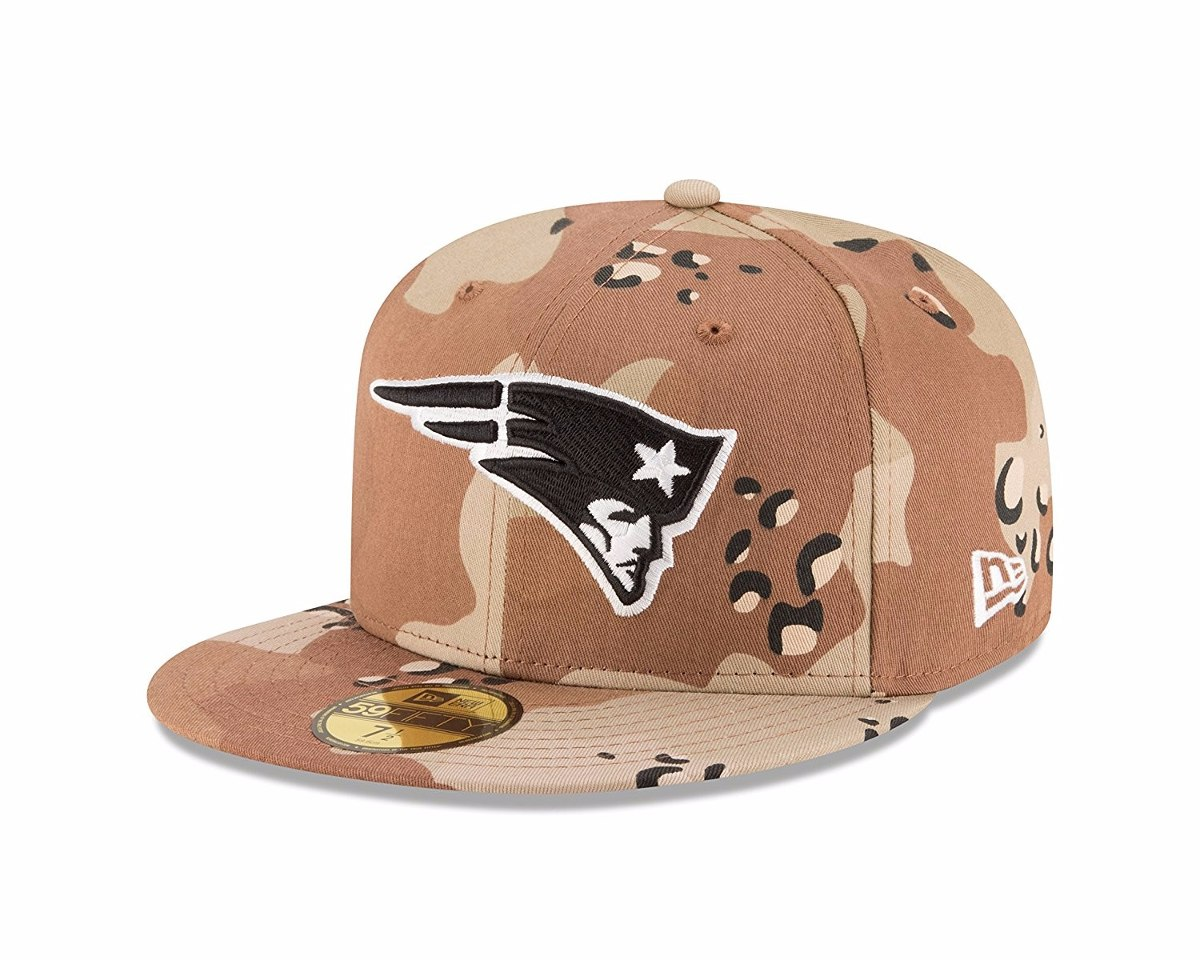 7527987940e1f Nfl Gorra New Era 59 Fifty New England Patriots Hombre -   549.00 en ...