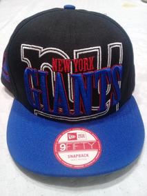 online store c96ab 6b61f Nfl Gorra New Era New York Giants-gigantes Mod731 Nueva