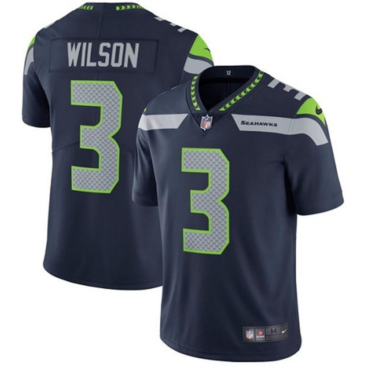 finest selection 48428 96f03 Nfl Jersey #3 Wilson, #24 Lynch , #25 Sherman, Seahawks!