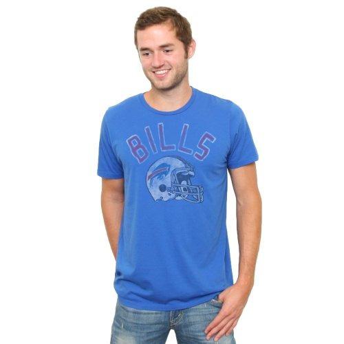 nfl kick off camiseta clásica de cuello redondo para hombre