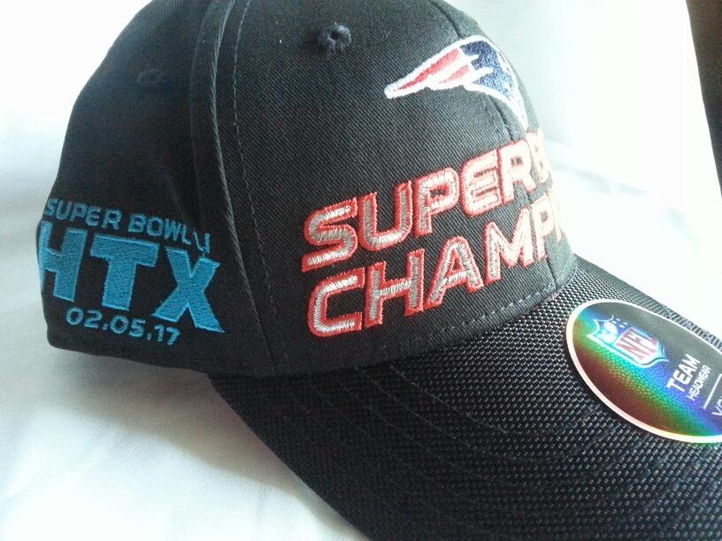 150393bb41d64 Nfl New England Patriots Superbowl Li Gorra -   549.00 en Mercado Libre