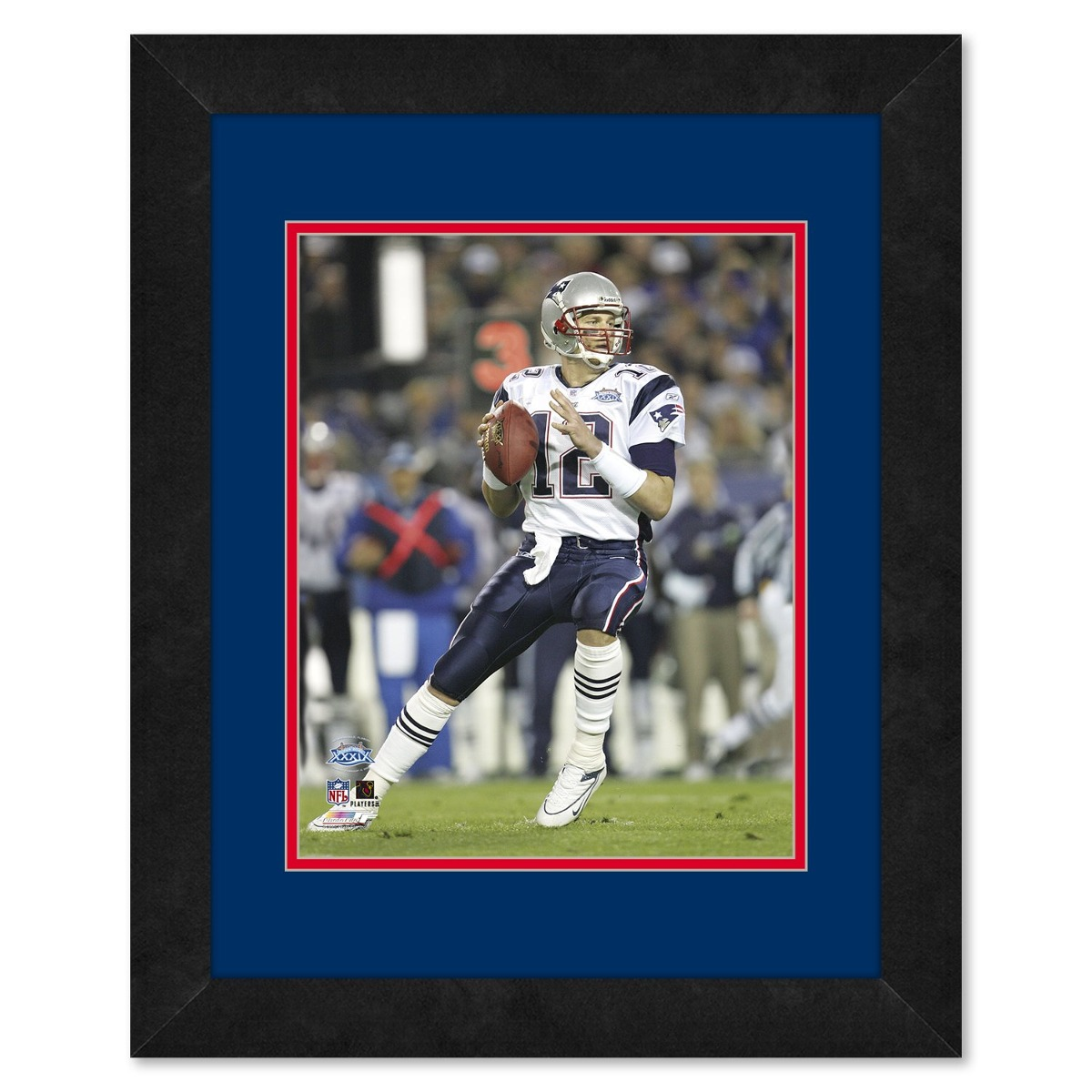 Nfl New England Patriots Team Color Mats / Marco De Imagen ...