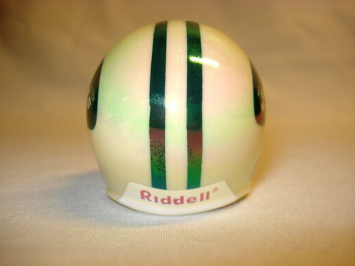 nfl new york jets casco cromado riddell