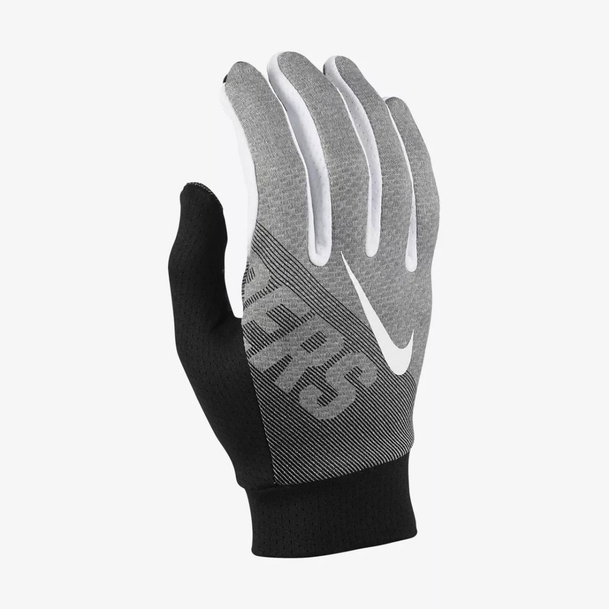 d434a760b556f nfl nike guantes oakland raiders adulto nike para el frio. Cargando zoom.